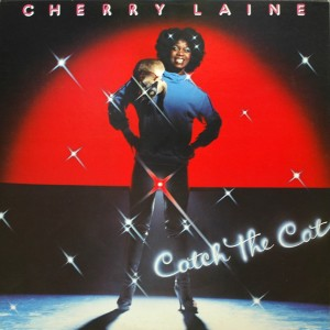 CHERRY LAINE Catch The Cat