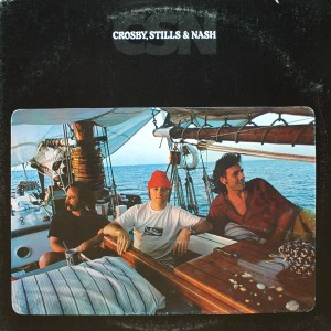 CROSBY STILLS AND NASH CSN