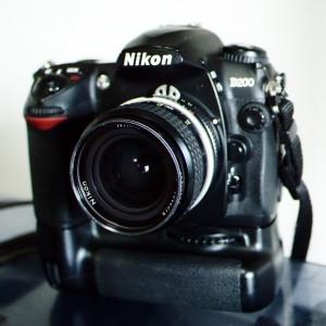 D200 + Nikon 28mm f/3.5 AI