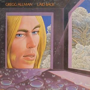 GREGG ALLMAN:LAID BACK