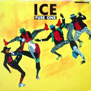 FUSE ONE ICE