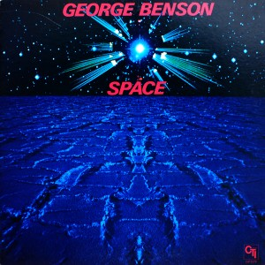 GEORGE BENSON:SPACE