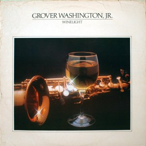 GROVER WASHINGTON.JR WINELIHGT