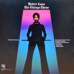 HUBERT LAWS:CHICAGO THEME
