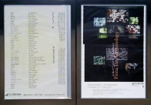 国立国際美術館:フィオナ・タンまなざしの詩学、コレクション3