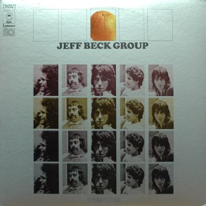JEFF BECK GROUP JEFF BECK GROUP