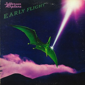 JEFFERSON AIRPLANE:EARLY FLIGHT