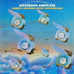 JEFFERSON AIRPLANE:THIRTY SECONDS OVER WINTERLAND