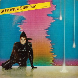 JEFFERSON STARSHIP MODERN TIMES