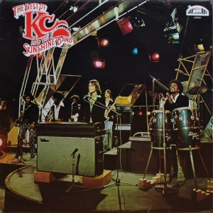 KC AND THE SUNSHINE BAND THE BEST OF KC AND THE SUNSHINE BAND