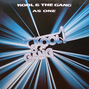 KOOL AND THE GANG AS ONE