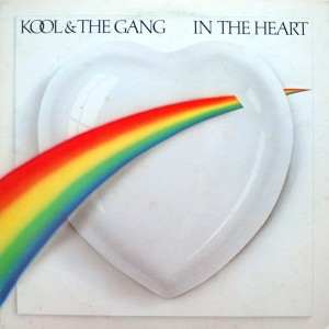 KOOL AND THE GANG IN THE HEART