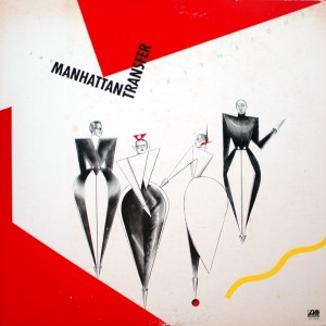 MANHATTAN TRANSFER EXTENSIONS