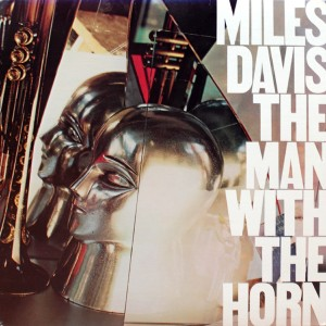 MILES DAVES:THE MAN WITH THE HORN