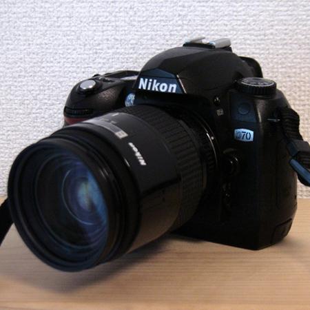 NIKON:AF NIKKOR 28-85mm 13.5-4.5_D70