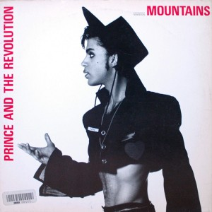 PRINCE AND THE REVOLUTION MOUNTAINS