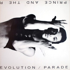 PRINCE AND THE REVOLUTION PARADE