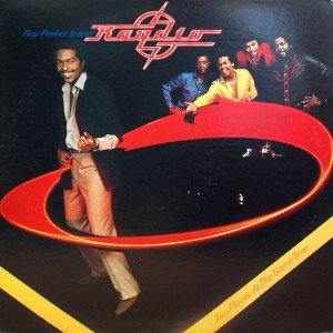 Ray Parker Jr.and Raydio Two Places At The Same Time