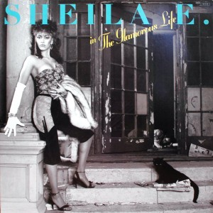 SHEILA E. IN THE GRAMOROUS LIFE