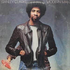 STANLEY CLARKE MODERN MAN