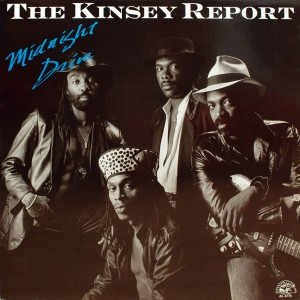 THE KINSEY REPORT MIDNIGHT DRIVE