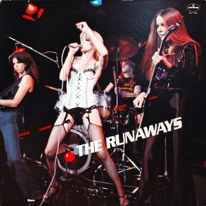 THE RUNAWAYS THE RUNAWAYS