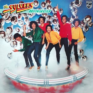 The SYLVERS DISCO FEVER