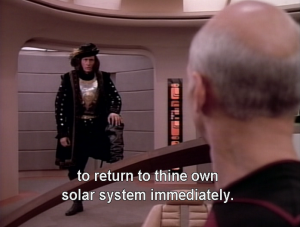 TNG:EP001:ENCOUTER AT FARPOINT:PART2