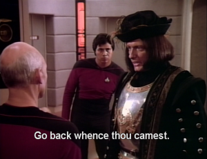 TNG:EP001:ENCOUTER AT FARPOINT:PART4